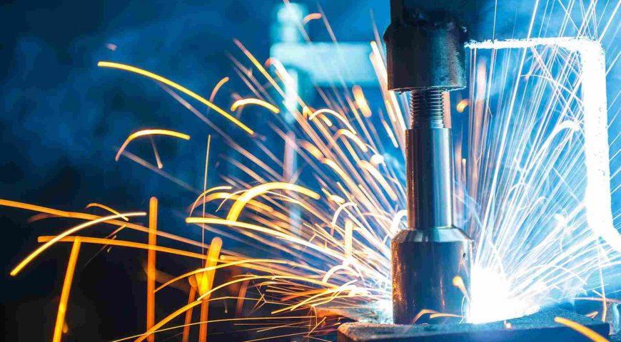 Обзор основных выставок рынка металлообработки